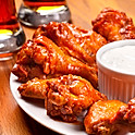 4th Quarter Wings