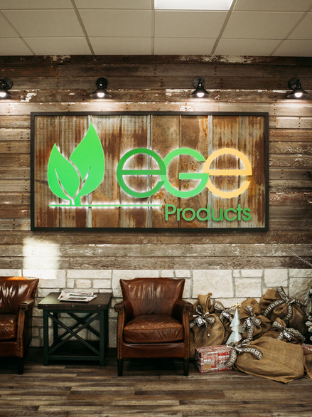EGE Products Office
