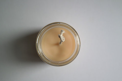 Chilli Soy Christmas Candle