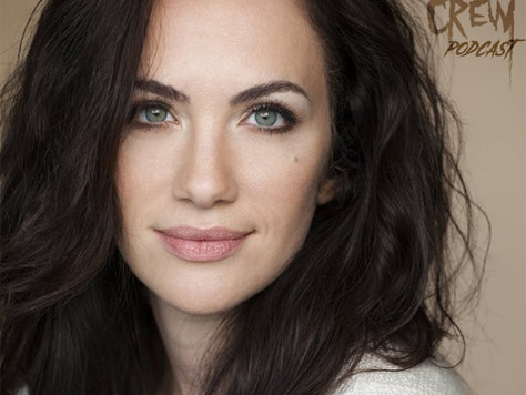 The Boo Crew Gets Locked in the Red Room with the Amazing Kate Siegel!