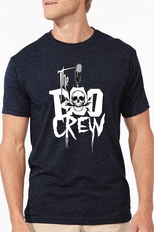 Unisex Boo Crew T-Shirt