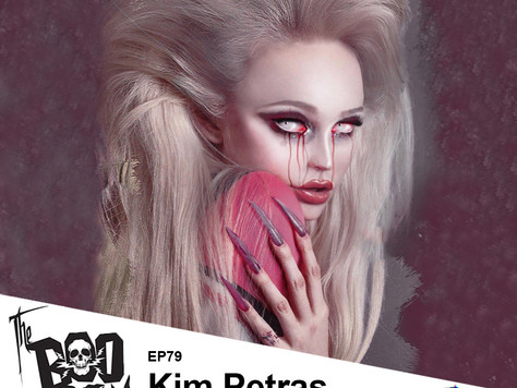 The Boo Crew Gets Possessed by the Horror Queen of Pop Music - Kim Petras!