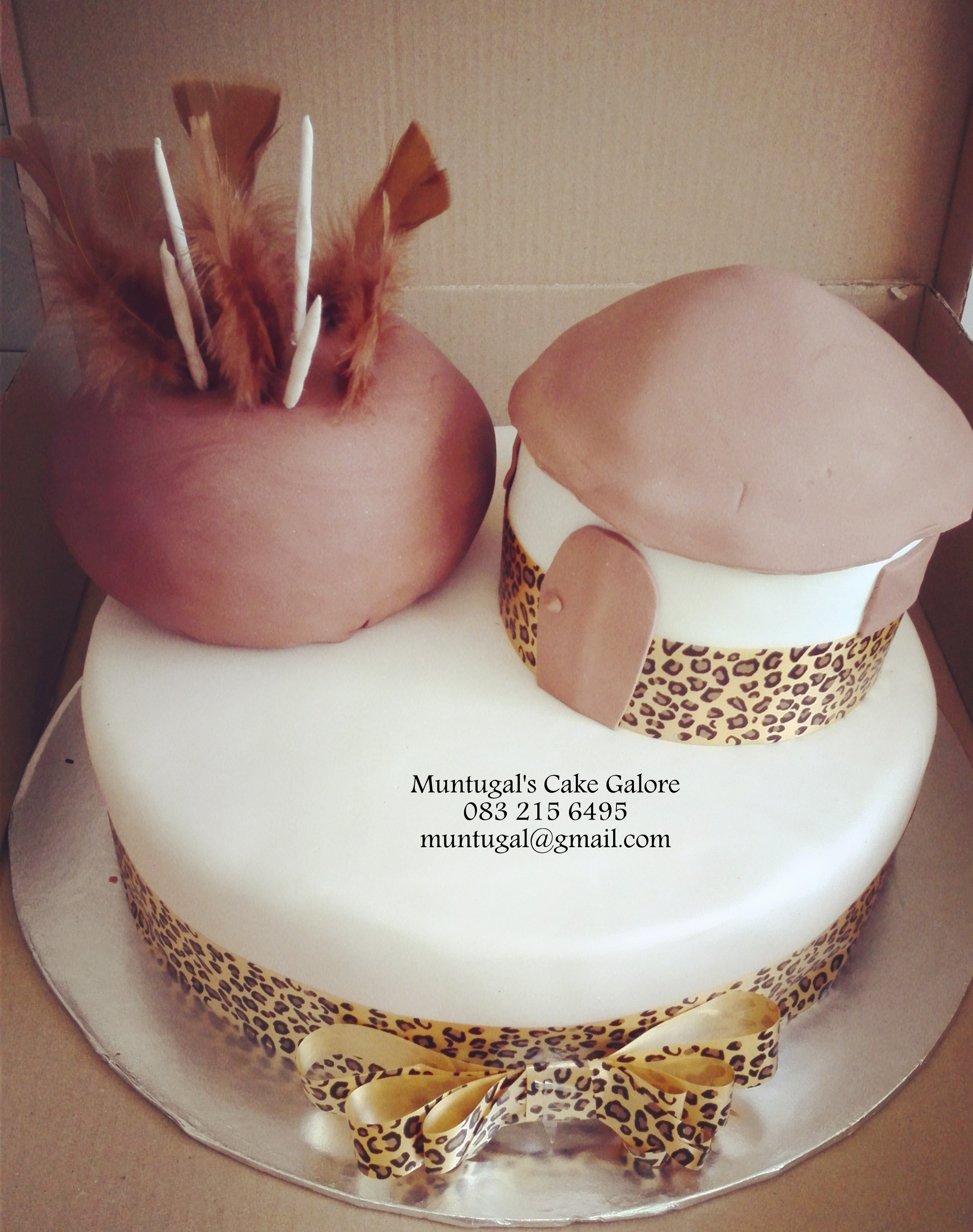 Muntugalscakegalore Wedding Cakes