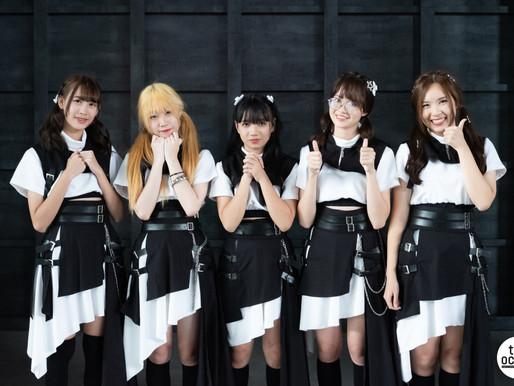 วงไอดอลน้องใหม่ 全列切り特典会 Zenretsukiri Tokutenkai – Zenkiri