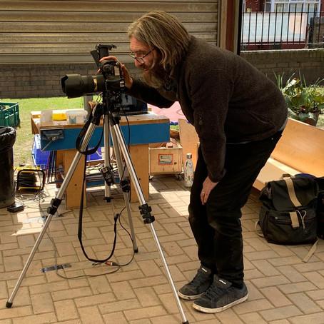 Chapeltown Community Photography Studio!