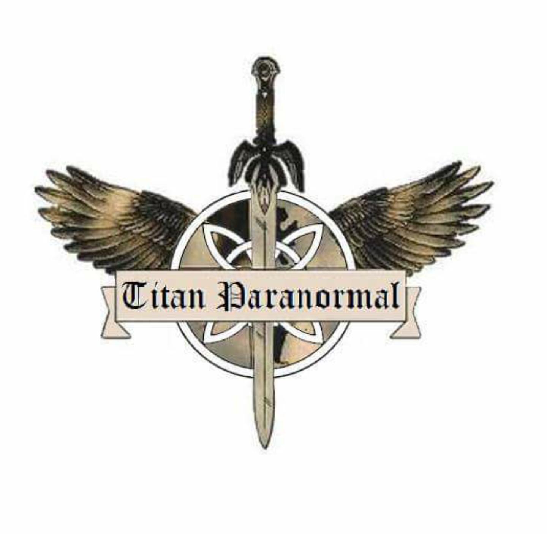 Titan paranormal