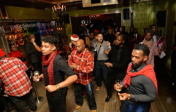 Impulse_Group_Red_Theme_Toy_Drive_Party_