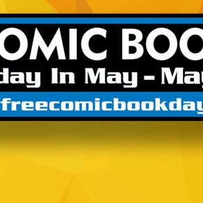 Free Comic Book Day (FCBD) 2020