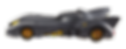Image of the Batmobile