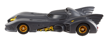 Image of the Batmobile