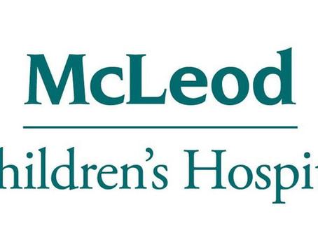 McLeod's Children's Hospital Back 2 School Bash!