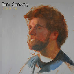 Tom Conway - Idle Birdie - front cover.j