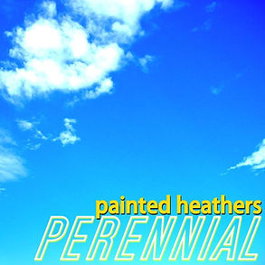 Painted Heathers - Perennial - cover art
