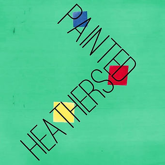 painted heathers OG logo