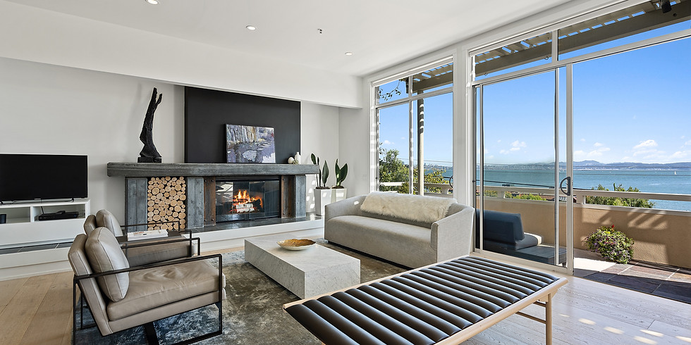 Private Showing | 1889 Mar West Street, Tiburon