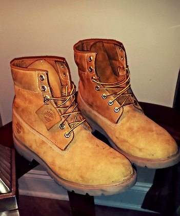 Timberland Boots size 13