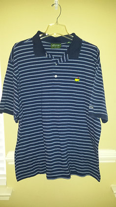 Masters collection golf polo shirt Size XL
