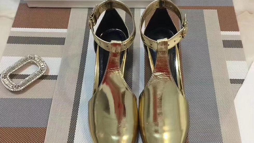 Celine Heel
