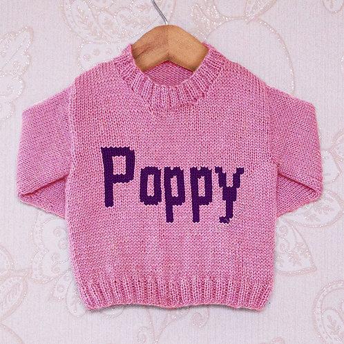 Poppy Moniker - Chart Only