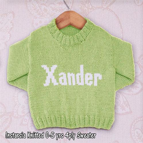Xander Moniker