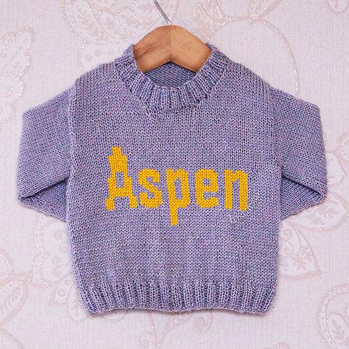 Aspen Moniker - Chart Only