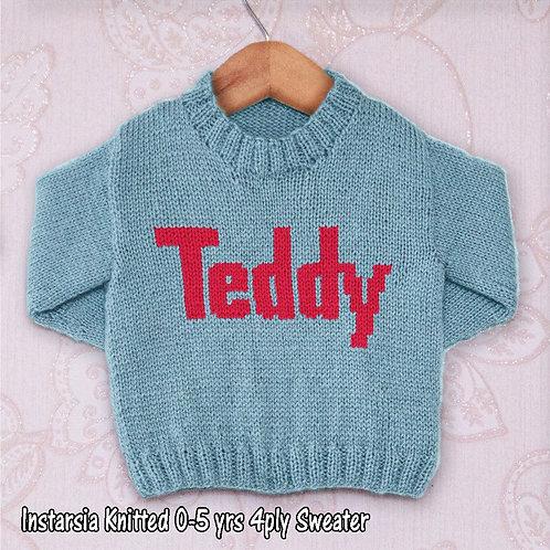Teddy Moniker