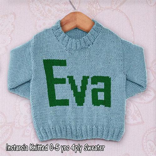 Eva Moniker
