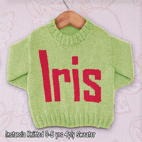 Iris Moniker