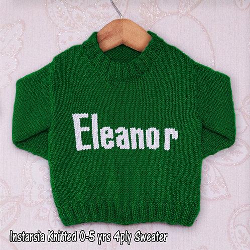 Eleanor Moniker - Chart Only