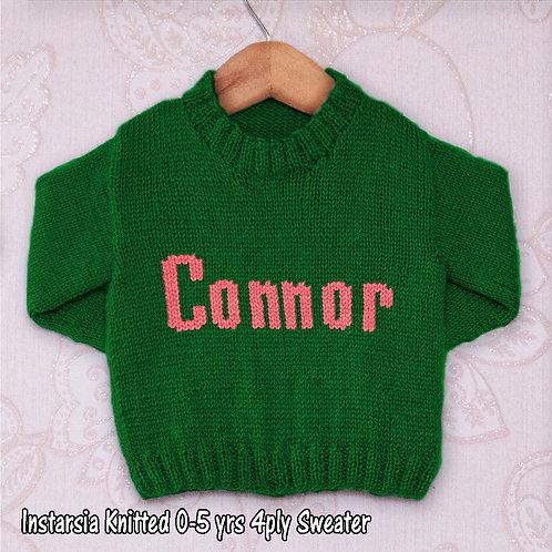 Connor Moniker