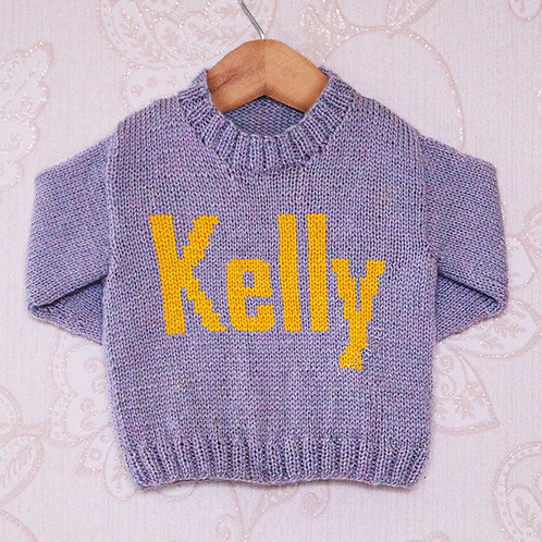 Kelly Moniker - Chart Only