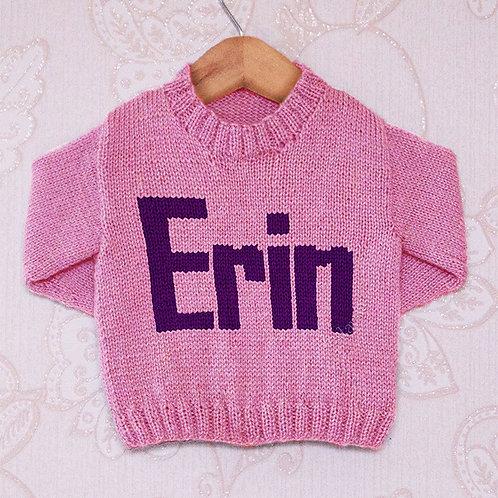 Erin Moniker - Chart Only