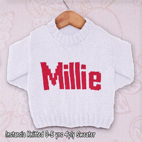 Millie Moniker