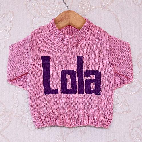 Lola Moniker - Chart Only