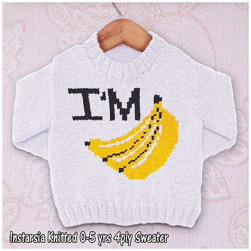 Im Bananas