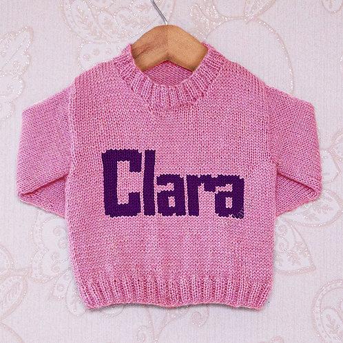 Clara Moniker - Chart Only