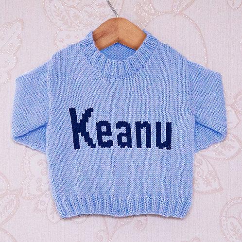 Keanu Moniker - Chart Only