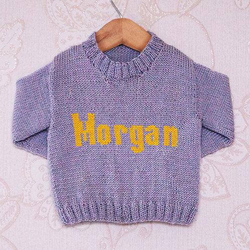 Morgan Moniker - Chart Only