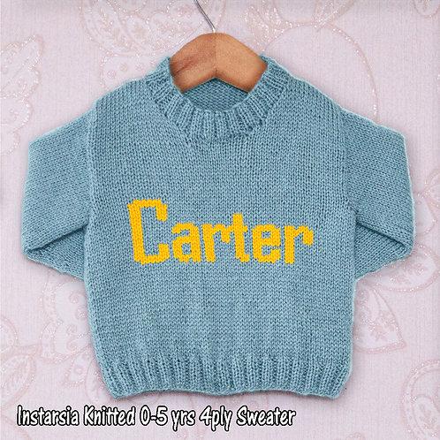 Carter Moniker