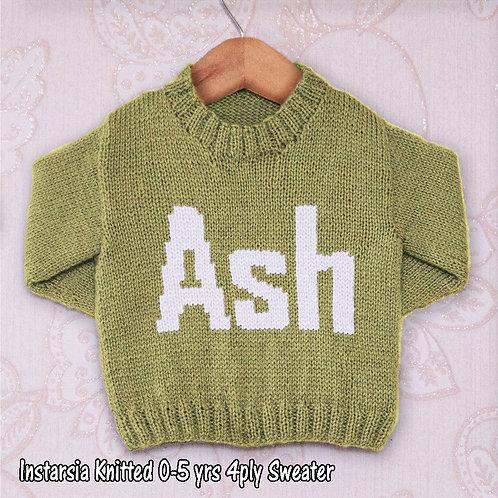 Ash Moniker