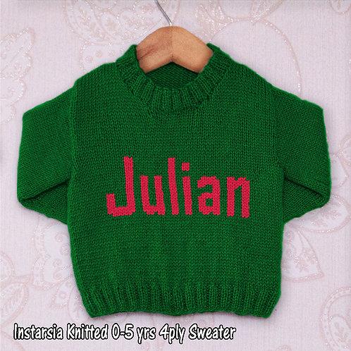 Julian Moniker
