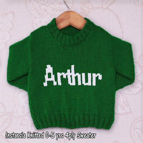 Arthur Moniker