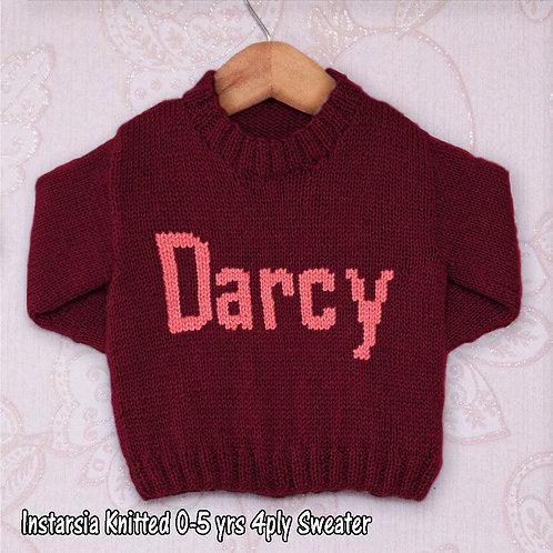 Darcy Moniker