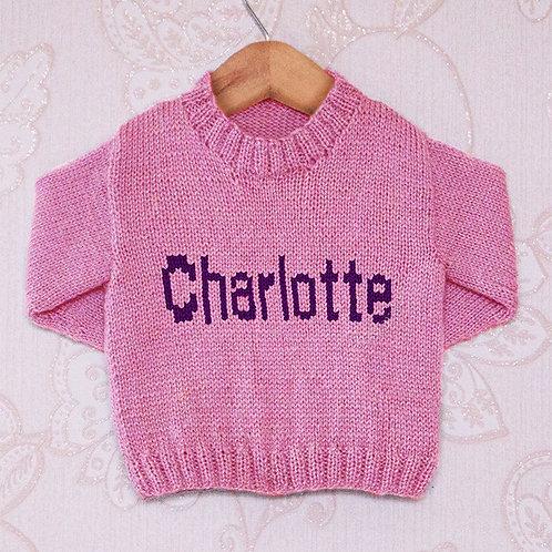Charlotte Moniker - Chart Only