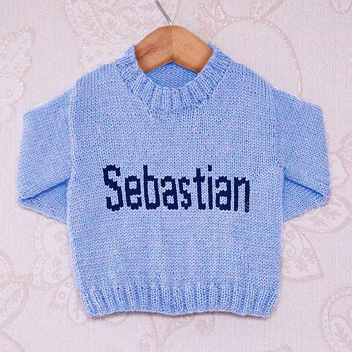 Sebastian Moniker - Chart Only