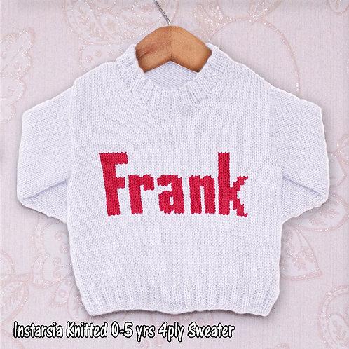 Frank Moniker