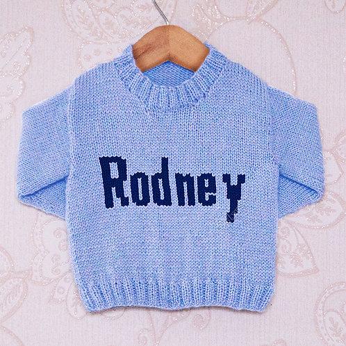 Rodney Moniker - Chart Only