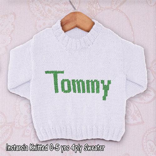 Tommy Moniker