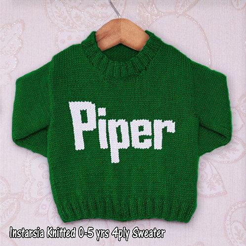 Piper Moniker