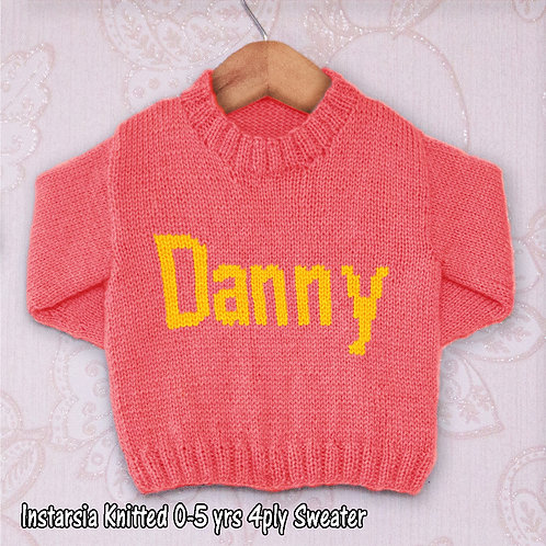 Danny Moniker